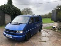 Vw T4 now sold