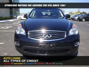 2012 Infiniti EX35 SOLD SOLD SOLD LEATHER / SUNROO / BACK-UP CAM