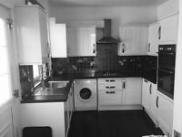 Howdens Kitchen with some appliances