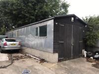 Worshop, unit, storage for rent Doncaster