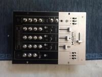 Kam 3 channel mixer