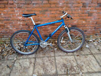 Klein Pulse Comp 1998, Mountain Bike, Great condition for year, A classic. Delivery Possible.