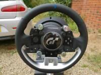 Thrustmaster T-GT PS4 Racing Wheel