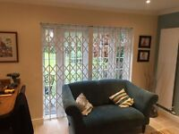 Domestic Security Grilles, Security Solutions, Security Shutters