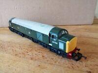 Lima class 40 locomotive