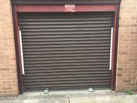 Garage for rent for Storage in Rotherhithe