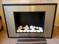 Gel fireplace