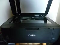 Canon Pixma MX535 3 in 1 printer