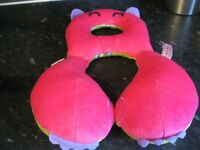 TRUNKI HEAD HUGGER ONLY USED ONCE