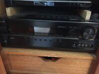 Surround Sound System 5.1/7.1 Onkyo, Wharefdale, Denon, Acoustic Energy, Quad