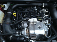 BREAKING - 2015 FORD FIESTA 1.0 ECOBOOST - PETROL ENGINE - ALL PARTS AVAILABLE