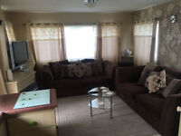 Caravan to let due to cancellation