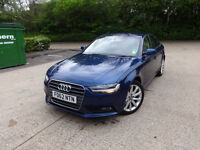Audi A4 TDi SE Technik Continuously Variable Diesel 0% FINANCE AVAILABLE
