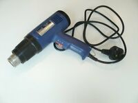 Draper hot air gun/paint stripper. Has only been used on the one job.