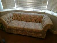 Sofa bed (double)