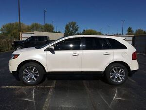 2013 Ford Edge SEL AWD/NAVIGATION/PANO ROOF/POWER LIFTGATE