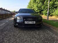 Stunning Audi A6 avant TDI diesel sline