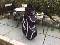 Ladies Frontier LT Golf Bag