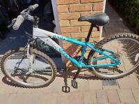 Apollo Twighlight Girls Mountain Bike