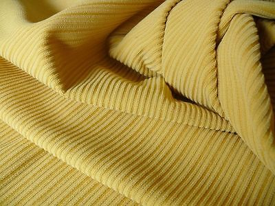 6Y CLARENCE HOUSE WOOL STRIPE EPING YELLOW GOLD MSRP$139/Y