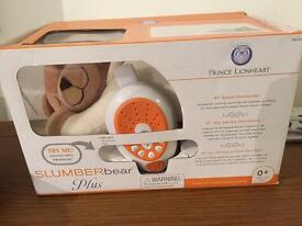 Brand new Slumber bear plus