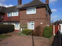 3 Bed Semi-Detached House, Dulverton Vale, Nottingham, NG8 6EA