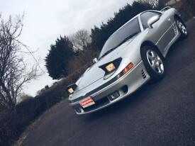 Collectors showroom edition Mitsubishi Gto import in immaculate condition