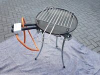 FLAT PLATE BBQ GRILL FOR SALE