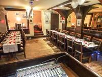 Commercial Bar Space to Rent in Hammersmith Chiswick