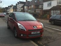 Lovely 7 seater family Car - must see!!!