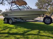 2002 SEA RAY 185 Bowrider Boat Pittsworth Toowoomba Surrounds Preview