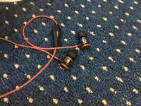 Monster Beats by Dr. Dre iBeats In-Ear Headphones
