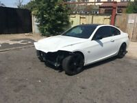 2011 BMW 320i M SPORT 61 eg FaceLift LCi Model Coupe Salvage Damaged Repairable