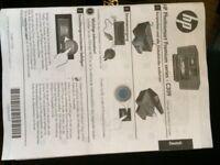 HP PHOTOSMART PREMIUM C309 PRINTER