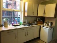 Kitchen in maple