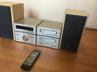 Technics Separates System Amazing Sound in Central London Bargain