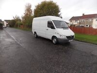MERCEDES SPRINTER OR VITO WANTED