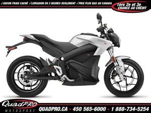 2018 Zero Motorcycles Zero S ZF 13.0