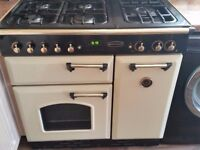 ELECTRIC / GAS RANGE COOKER OVEN