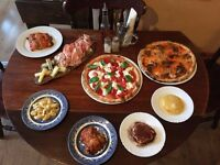 Cook wanted for small italian restaurant and pizzeria in Hackney