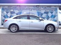 2012 Chevrolet Cruze ECO-ALL IN PRICING-$87 BIWEEKLY