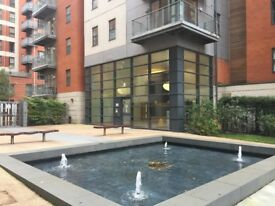 Manchester City Centre Apartment - 1 bed - Fully furnished, Balcony, Great location