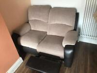 2&3 seater reclining sofas