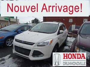 2013 Ford Escape SE+BLUETOOTH+MAG+SIEGES CHAUFFANTS