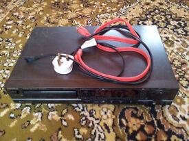 Technics CD Player SL-P477A