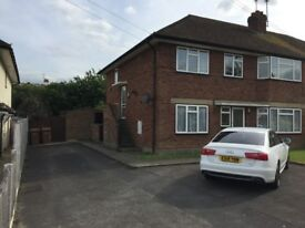 2 Bedroom Maisonette in Chelmsford