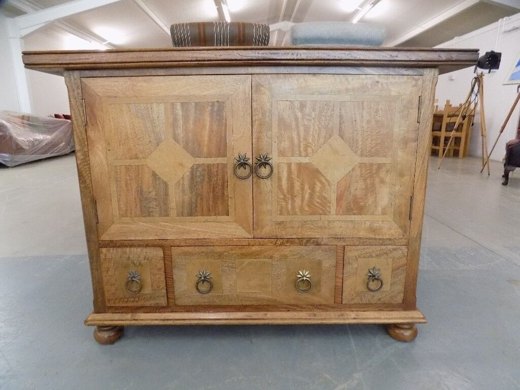 Barker Stonehouse Flagstone Sideboard Possible Tv Stand