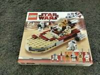 Lego Star Wars 8092 Lukes Land Speeder BNIB