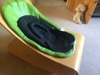 Bloom snug baby seat