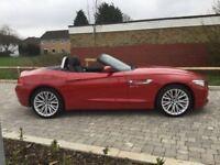 BMW Z4 2014 Only £10995